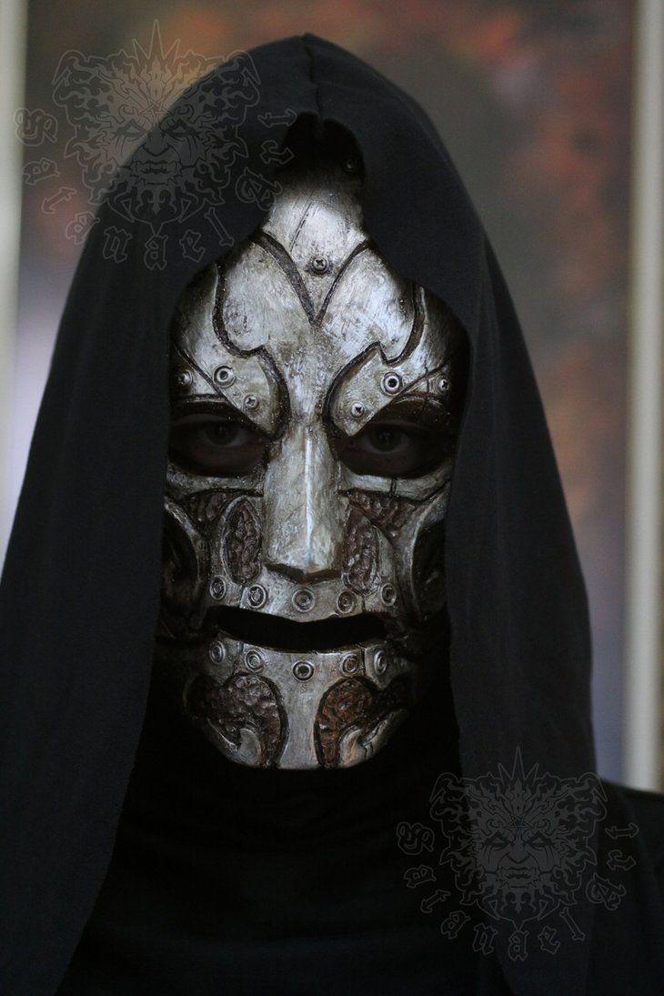 Dr.Doom by SatanaelArt on DeviantArt | Mask / 面罩 | Pinterest ...