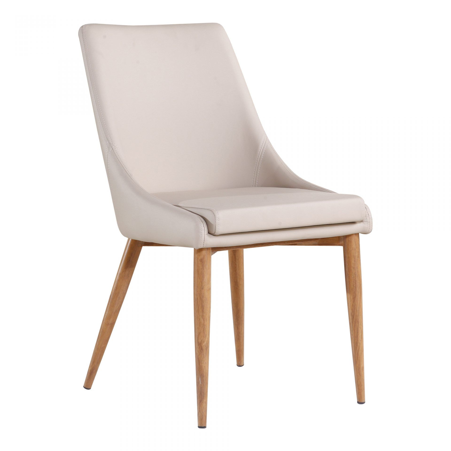 Morello Dining Chair Beige M2 Dining Chairs Moe S Wholesale Dining Chairs World Market Dining Chairs Modern Dining Chairs