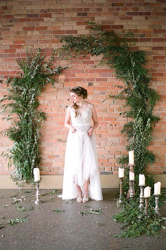 30 greenery wedding decor ideas budget friendly wedding trend 30 greenery wedding decor ideas budget friendly wedding trend junglespirit Gallery