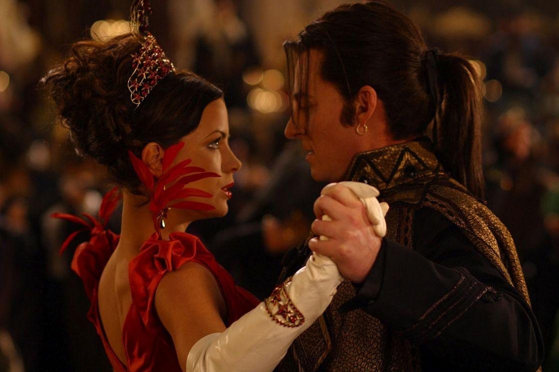 Kate Beckinsale as Anna Valerious in Van Helsing