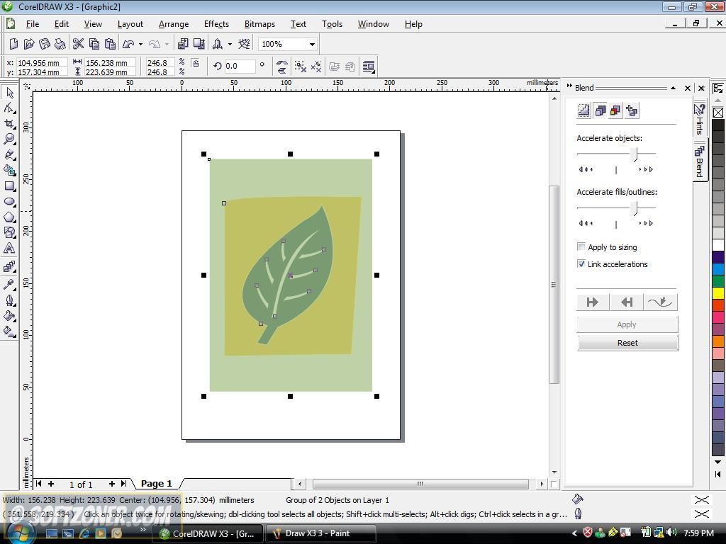 CorelDraw 13 64-Bit Free Download | Software Downloads | Coreldraw