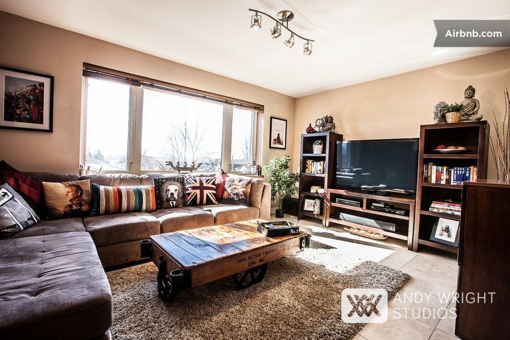 Cozy Apt close to Niagara/Toronto in Hamilton: images ...