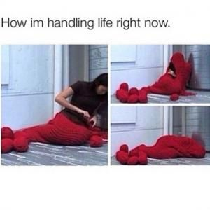 Me Handling Life Right Now Meme Google Search Kids Rugs Life Home Decor