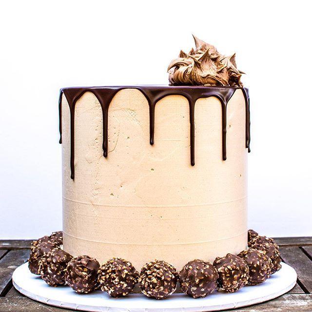 recipe: milk chocolate mud cake [17]
