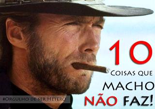 10 COISAS QUE MACHO NÃO FAZ http://wwwblogtche-auri.blogspot.com.br/2013/05/10-coisas-que-macho-nao-faz.html
