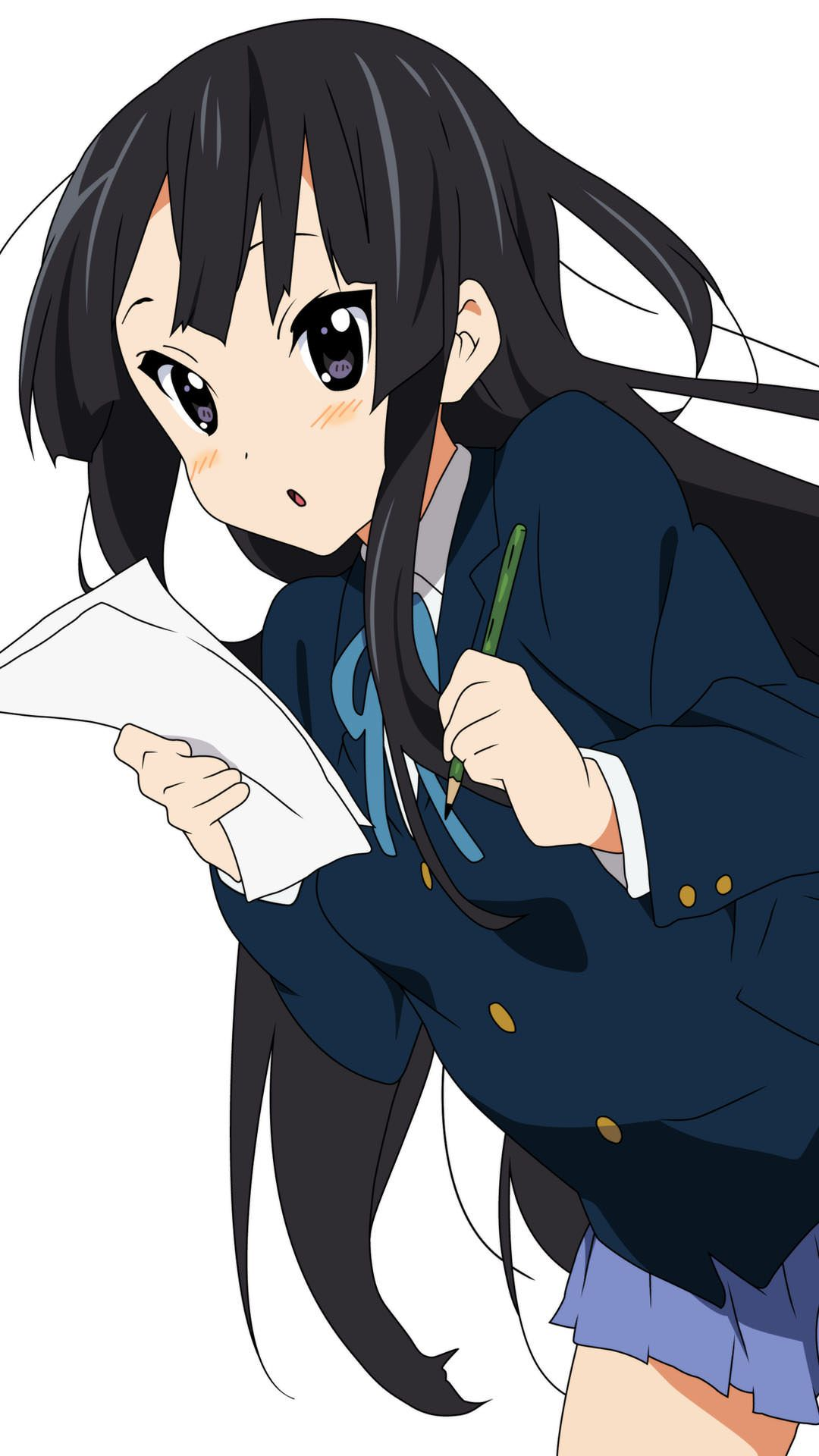 k-on! Part 5 - eyxDEF/100 - Anime Image