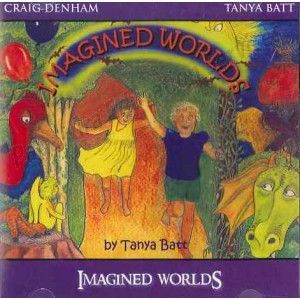 Imagined Worlds, Tanya Batt