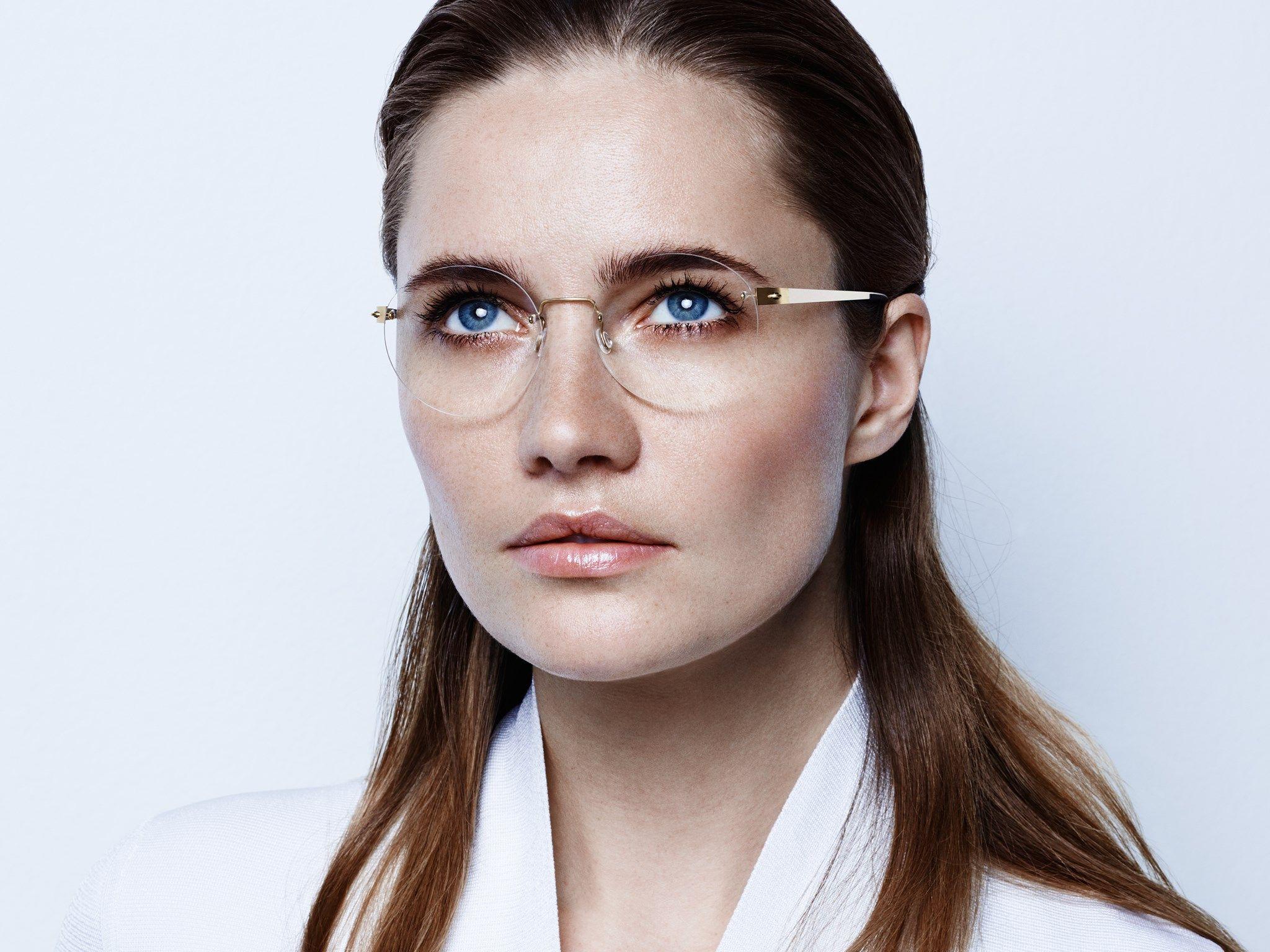 7e5ddb46e98e Lindberg Rimless Ladies Glasses - Bitterroot Public Library