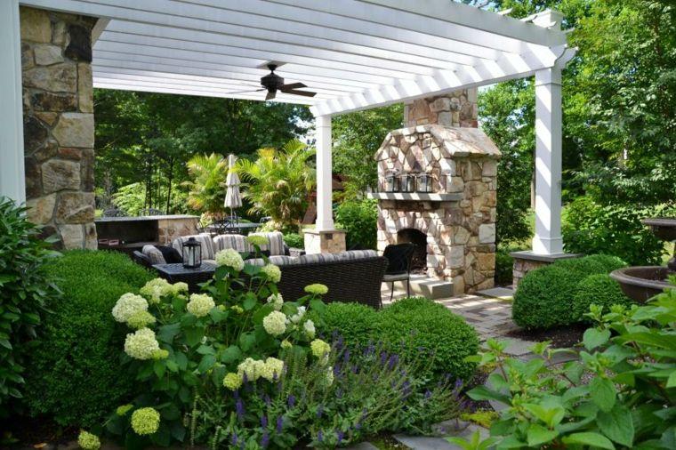 construire une pergola en bois pour décorer sa terrasse ? - construire sa terrasse bois