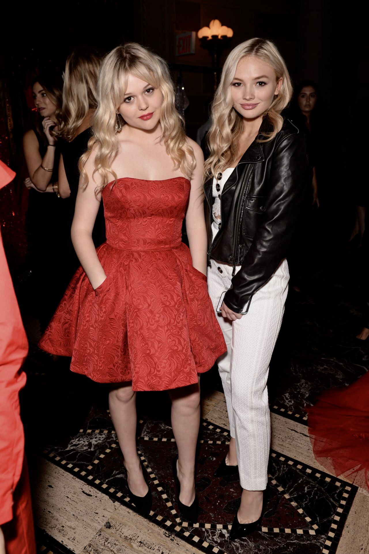 pictures Emily Alyn Lind