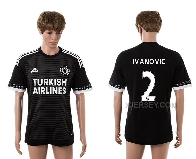 http://www.xjersey.com/201516-chelsea-2-ivanovic-third-away-thailand-jerseys.html 2015-16 CHELSEA 2 IVANOVIC THIRD AWAY THAILAND JERSEYS Only $35.00 , Free Shipping!