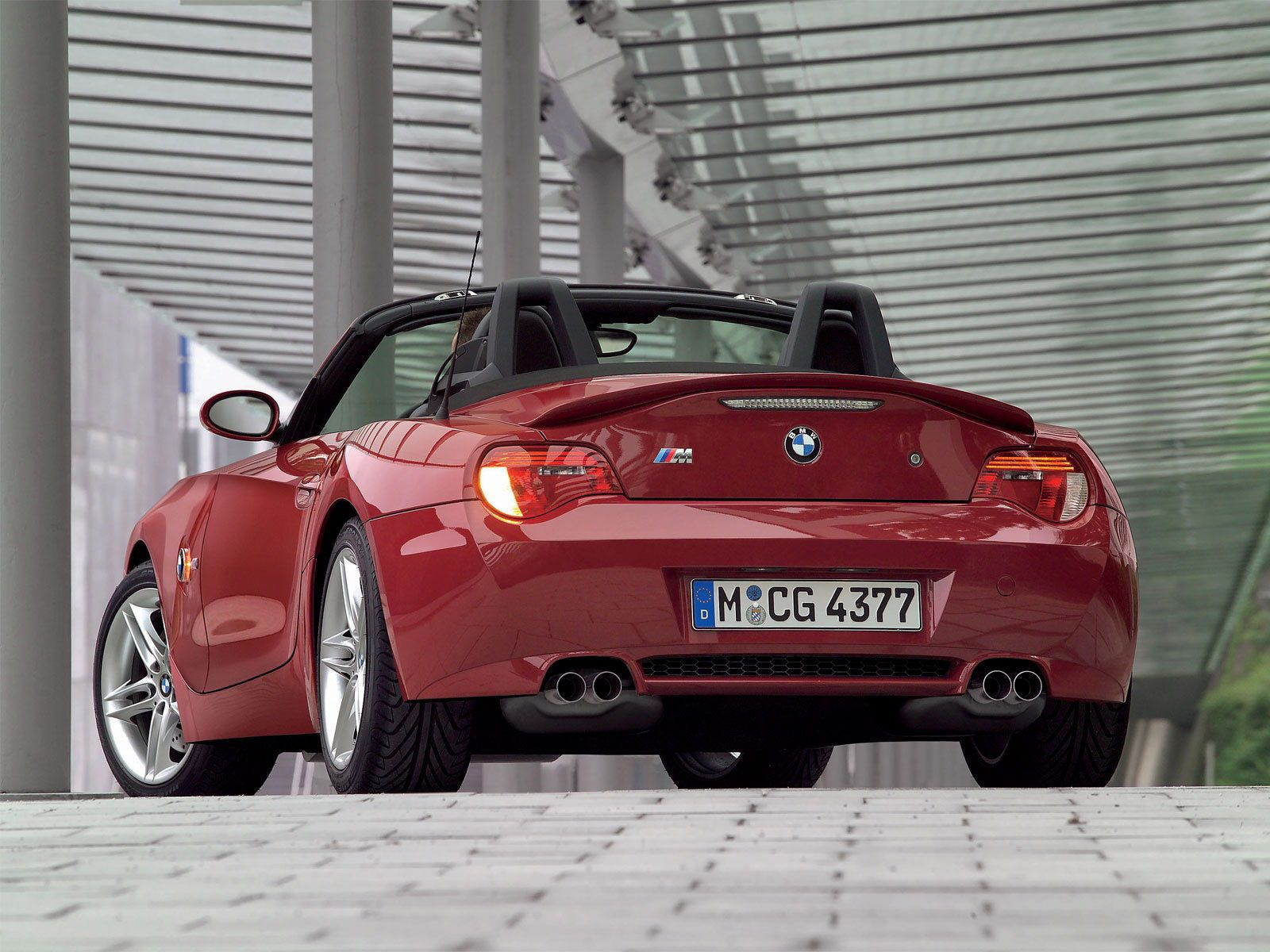 BMW Z4M Roadster. | voitures | Pinterest | BMW, Bmw z4 and Cars