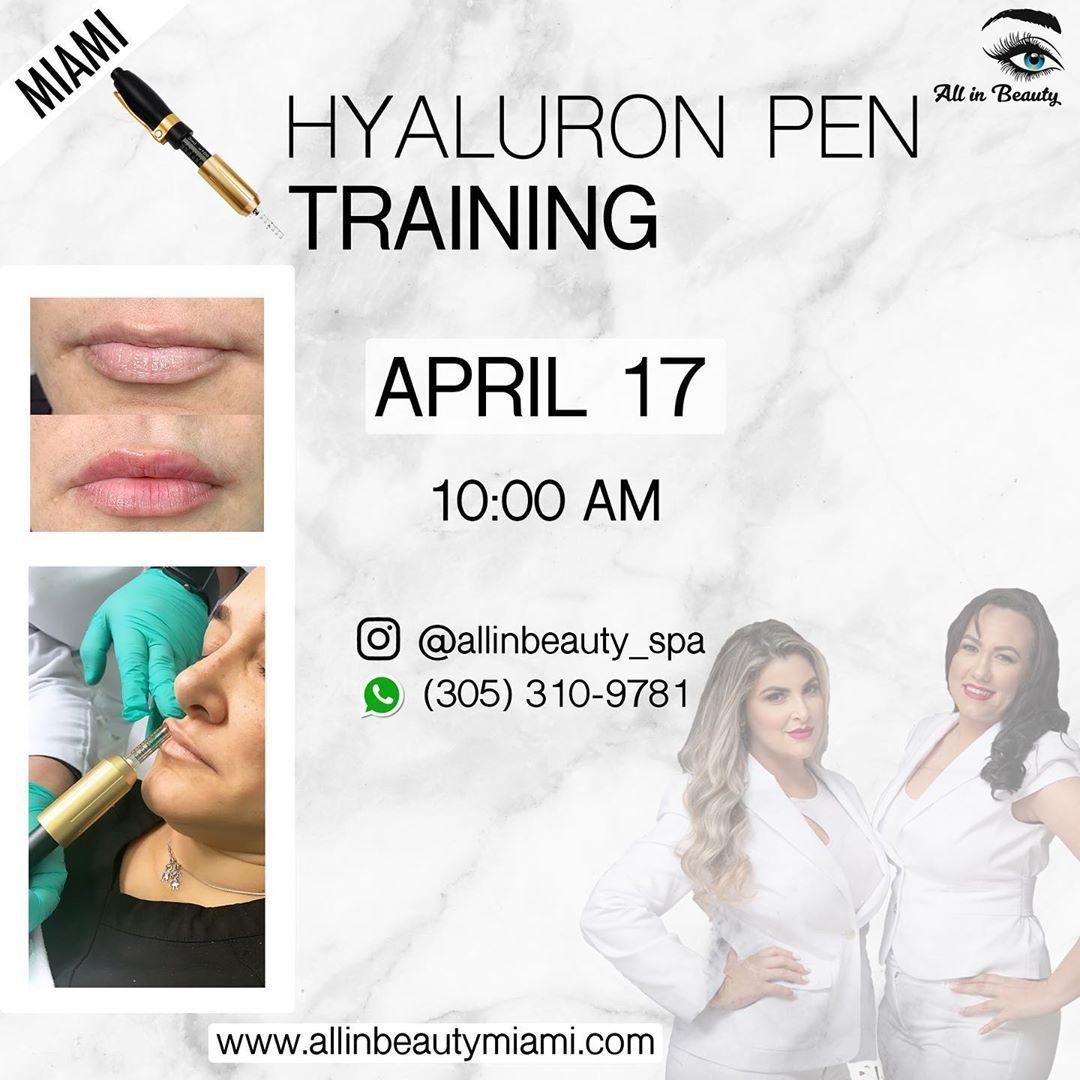 Watch the Best YouTube Videos Online - MIAMI!   Hyaluron Pen