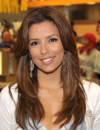 Eva Longoria Hairstyles Pleasing Eva Longoria Hairstyle  Hair  Pinterest  Eva Longoria Hair Style