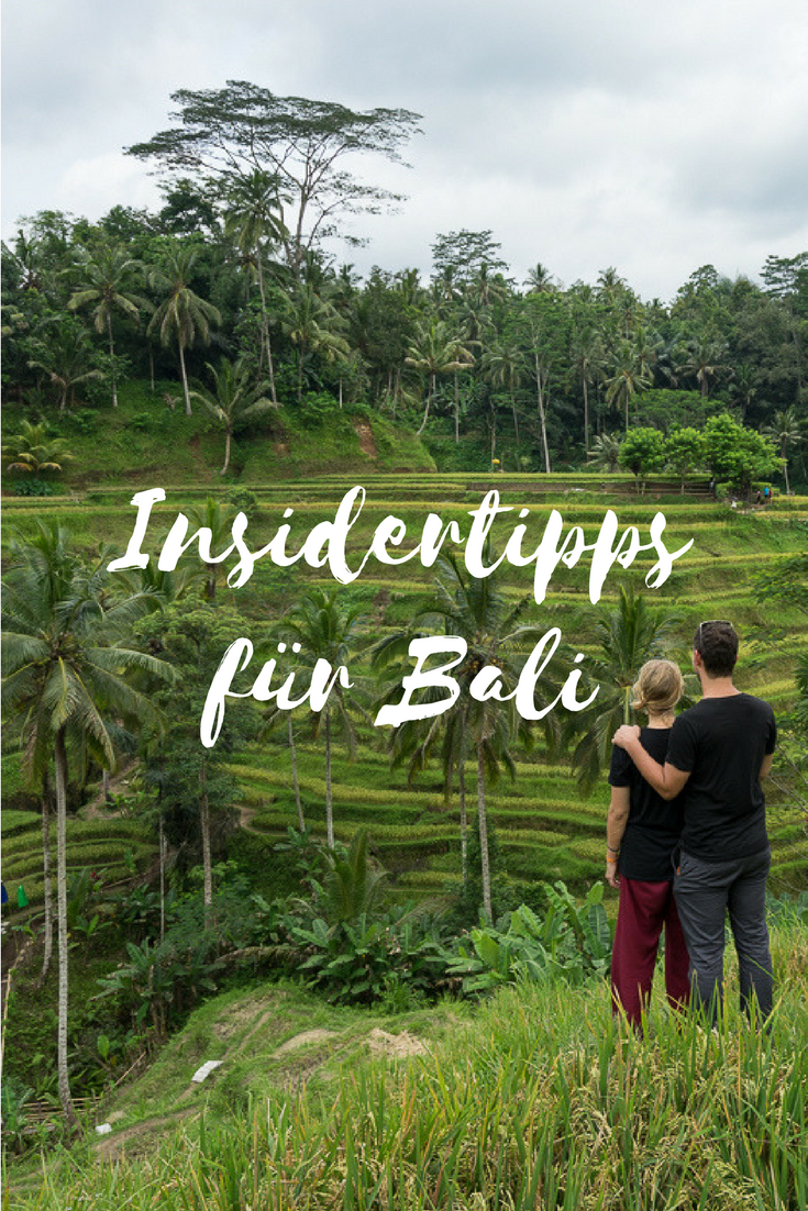 Photo of Bali: 8 insider tips that will make your Bali vacation unique