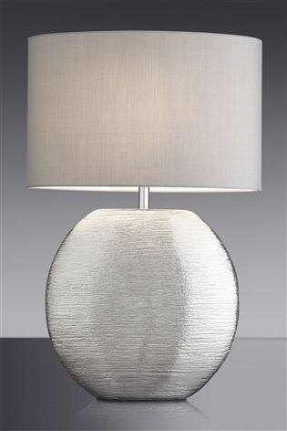 Silver Silver Table Lamp Table Lamps Modern Table Lamps Contemporary Table Lamps Designer Table Lamps Luxury Table Lamps Table Lam Aydinlatmalar Seramik