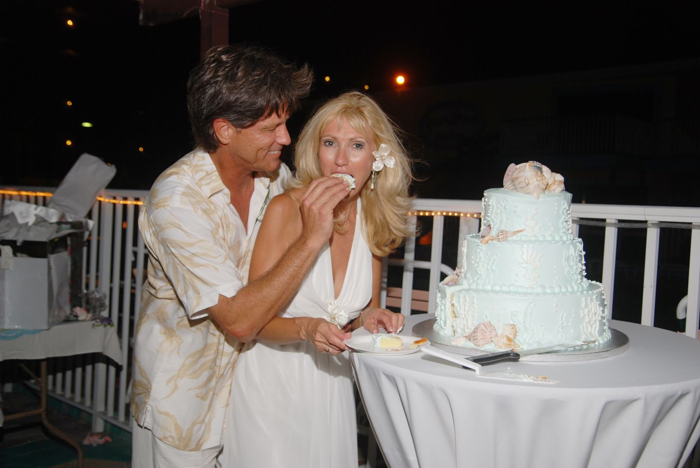 Intimate destination weddings are beautiful with the Plaza Beach Resorts hosting in St Pete Beach, Florida