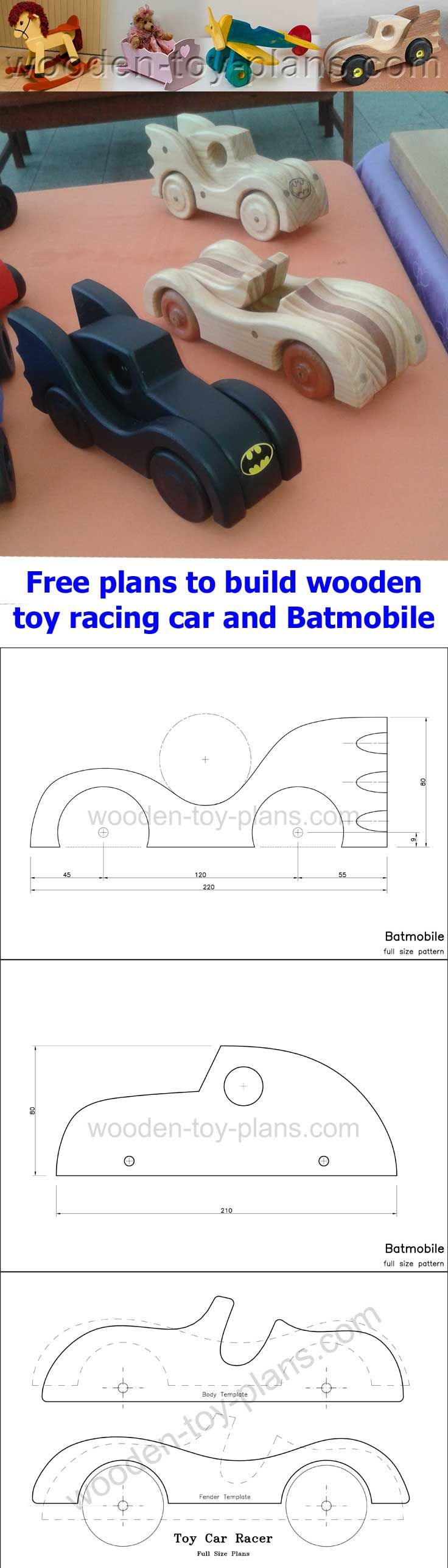 picture about Free Wooden Toy Plans Printable identify Pin upon Children Wooden TOYS