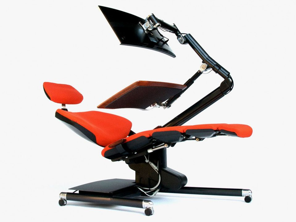 Office Chair Desk Combo Space Saving Desk Ideas Ergonomic Desk Computer Desk Chair Ergonomic Computer Desk
