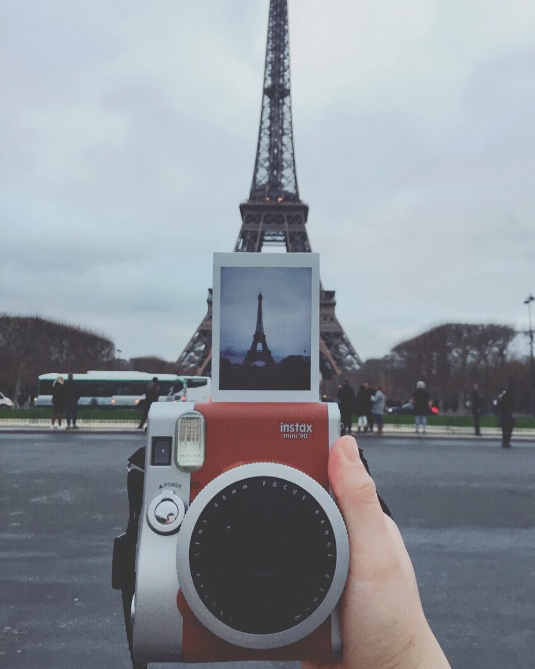 Travelling With Your Instax Camera Is So Rewarding Fujifilm Instax Mini 90 Instax Mini 90 Fujifilm Instax Mini