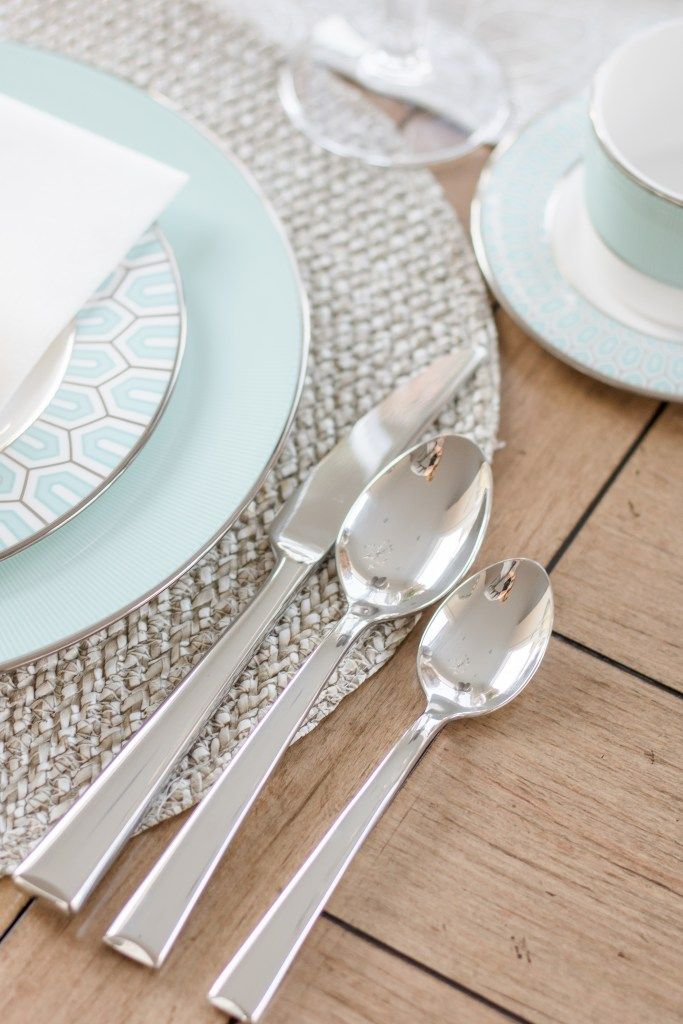 Prodigious Blush and Aqua Fall Tablescape Ornament Concepts  Mortgage funds, automotive repairs, grocery purchasing. Positive, I'm an almost-30-year-old spouse, mom and house owner, however I'd be mendaci... ,