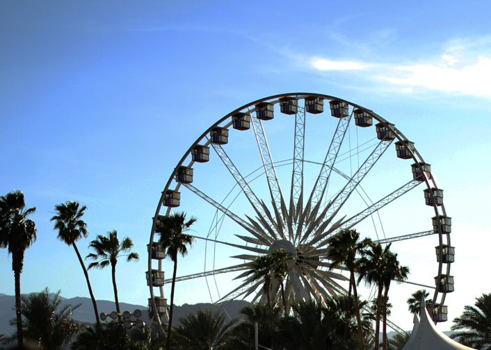 Sincerely, Jules: Coachella // Palm Springs