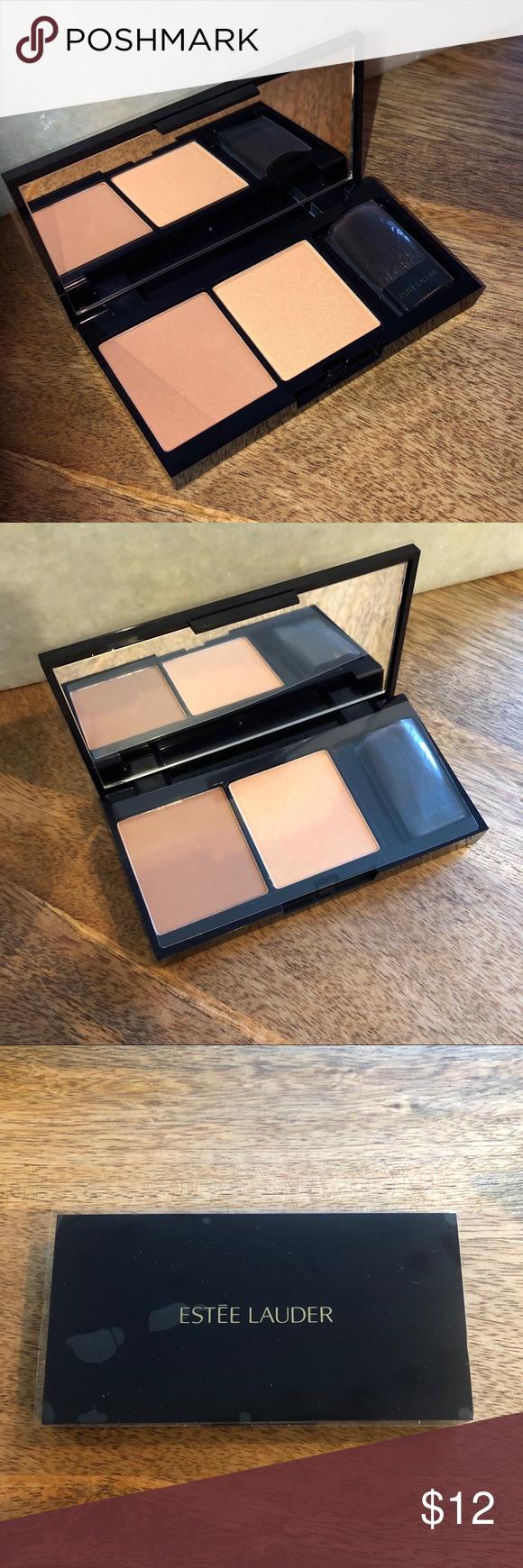Estée Lauder Blush & Bronzer Set Pure color envy