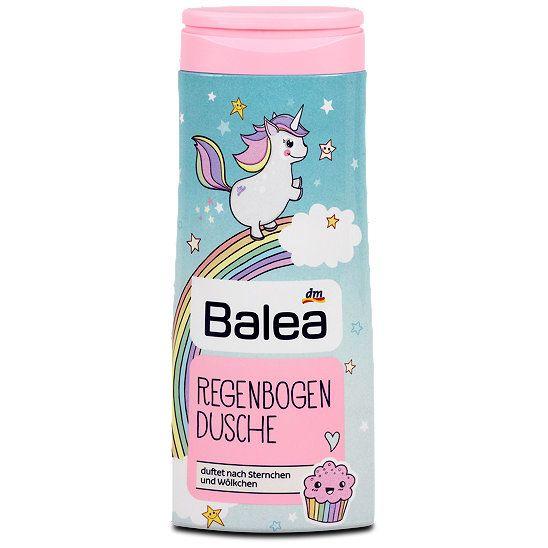 Balea Regenbogen Dusche Dusche Jetzt Bei Dm Online Balea