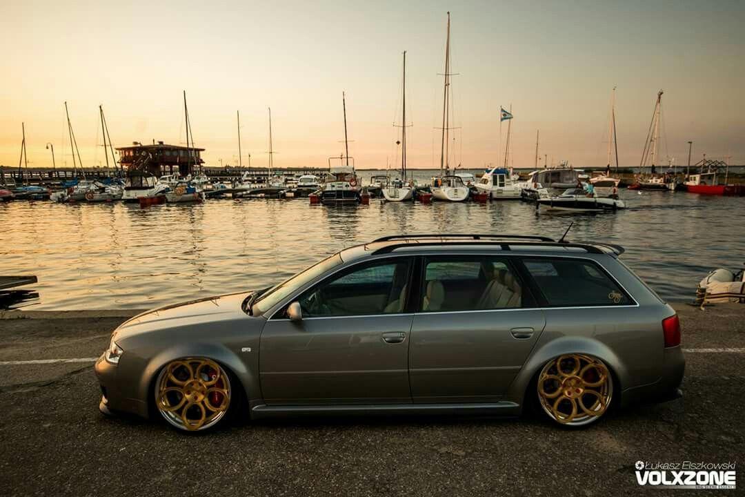 Audi RS6 C5 Avant with Rad48 wheels | RS6 / Allroad C5 Avant ... Audi Rs B on b5 audi a4 avant, b5 audi a8, b5 audi rs4, b5 audi s6, b5 audi a3,