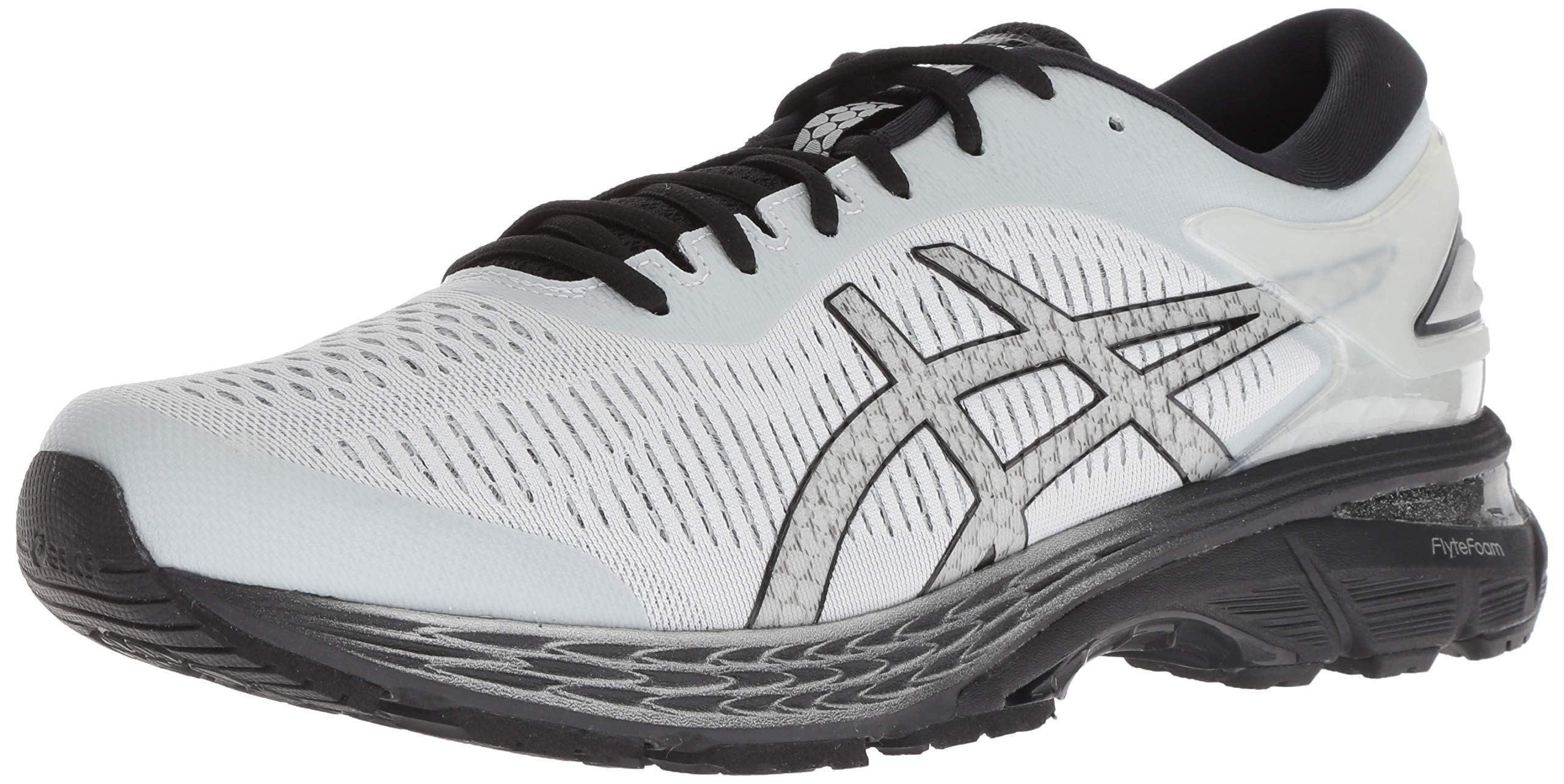 Asics Men S Gel Kayano 25 Running Shoes Running Shoes For Men Asics Men Running Shoes
