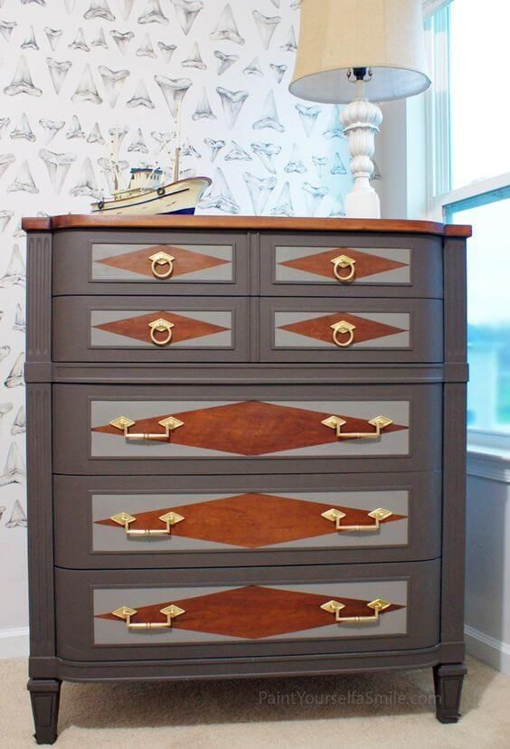 Youu0027ll Be Set With Enough Furniture Makeover Ideas To Remake Your Decor  According To