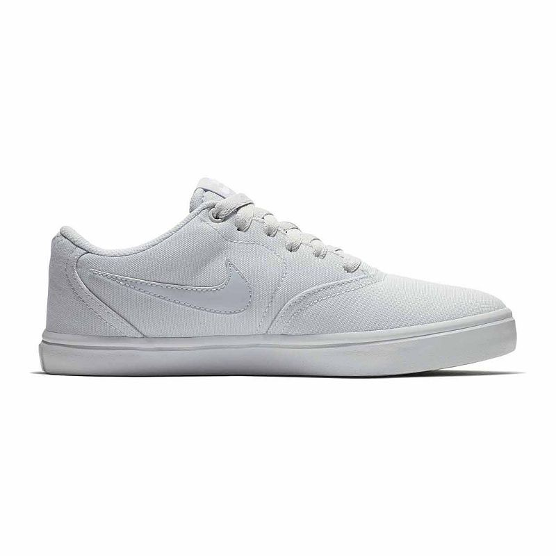 489b6cb6b77 Nike Check Solar Womens Skate Shoes Lace-up | Products | Shoes ...