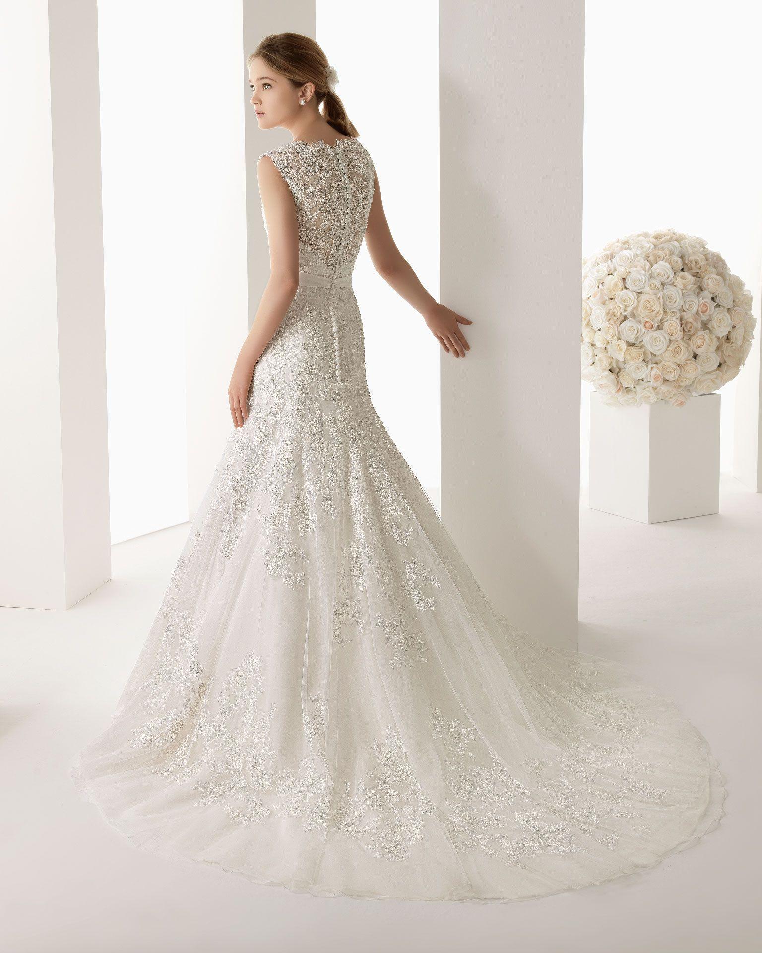 Vestidos novia mallorca baratos