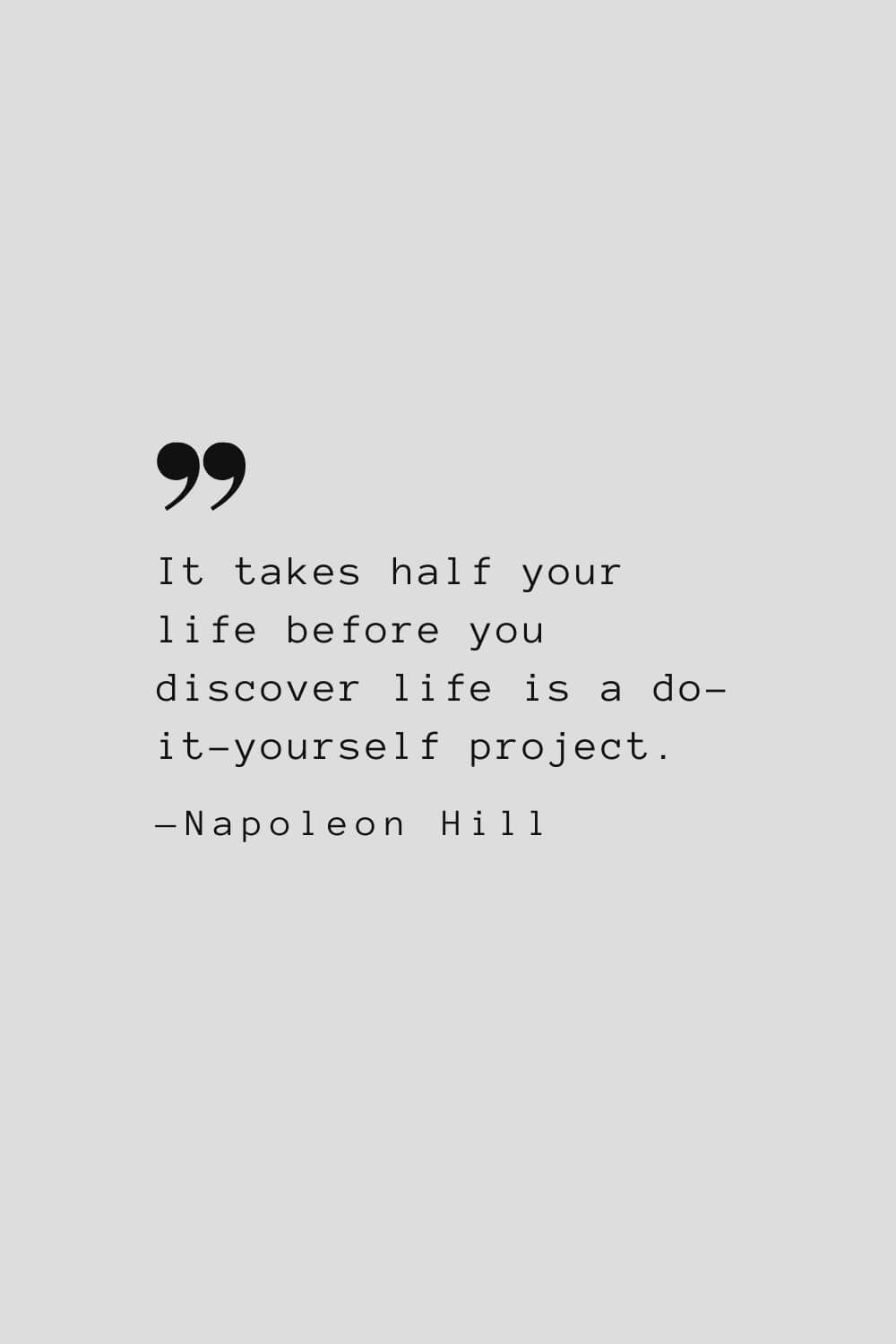 Photo of 73 Best Napoleon Hill Quotes to Inspire Success in Life and Business