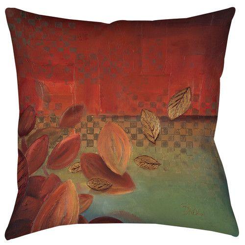 Found it at Wayfair - Good Idea 1 Printed Throw Pillow