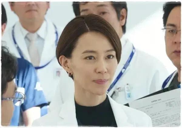 木村佳乃ショートボブの髪型が大人可愛い オーダー方法を画像で解説