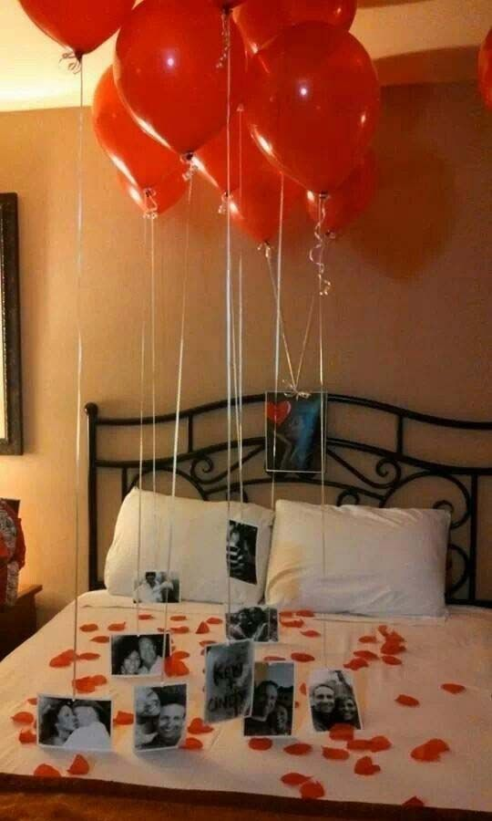 Photo of 27 romantic DIY valentines gifts for him to show how much yo…
