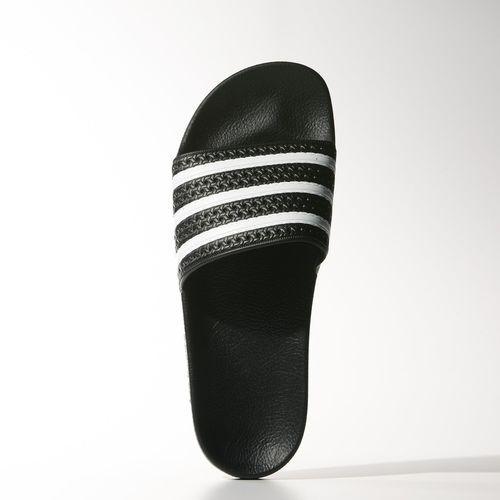 newest 1b854 0856a adidas adilette Slides - Black   adidas US
