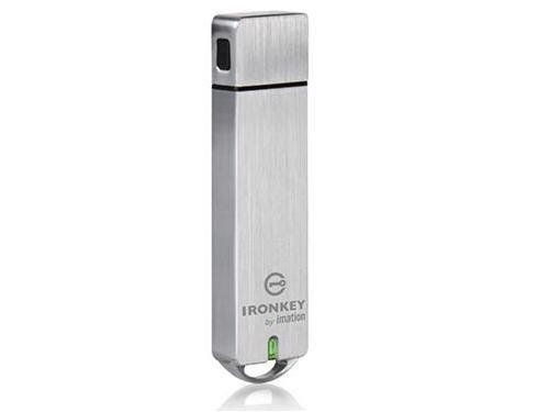 Http Www Computersandmore Info Ironkey Basic S1000 Usb Flash Drive Ik S1000 64gb B Review At A Time When Ever La Usb Flash Drive Usb Flash Drive