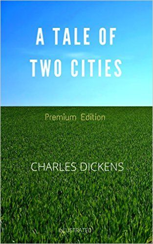 Novel A Tale Of Two Cities Pdf