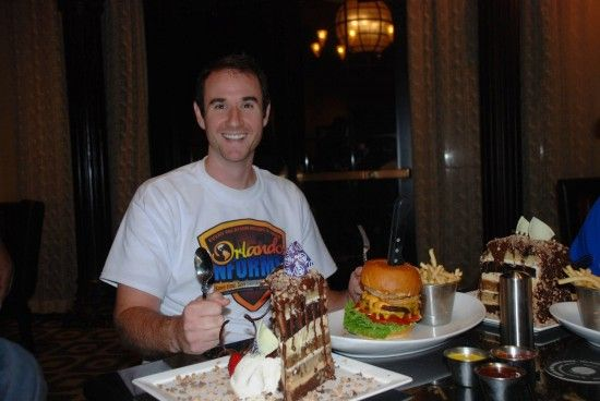 I would love to try this...Universal Orlando Extreme Eats: The ...