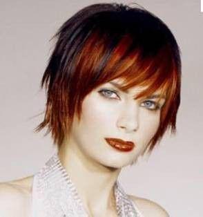 Short Red Hair Httpmediacachepinterestcomupload - Hairstyles for short hair upload photo