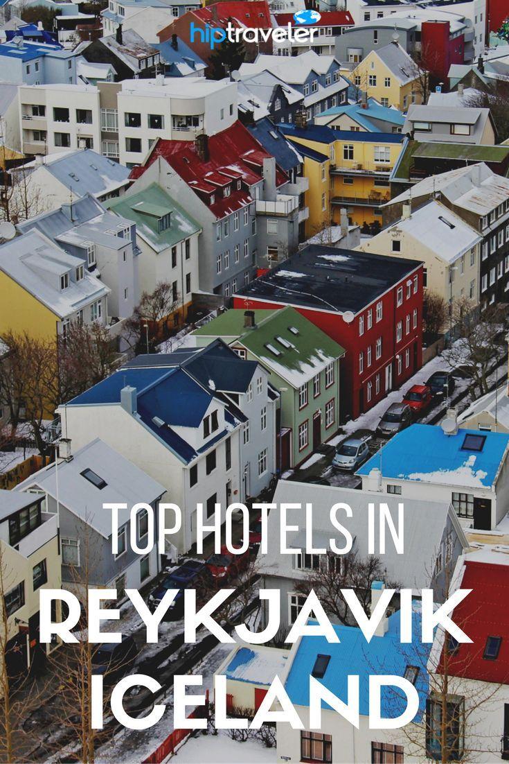 Find The Best Reykjavik Hotels On Hiptraveler Search Thousands Of In Iceland For