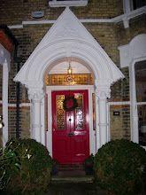 Such a welcoming front door x
