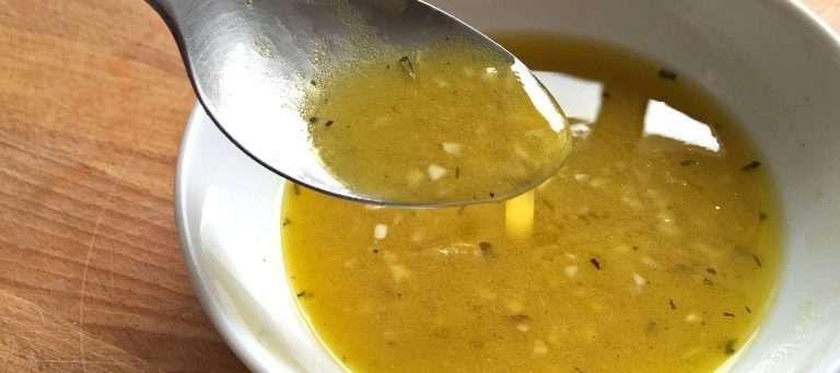 Photo of 10 vinagretas saludables para tus ensaladas – Adelgazar en casa