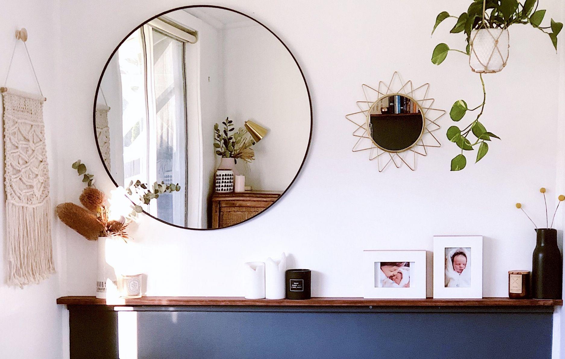 Guest post diy sunroom refresh the wheaton house