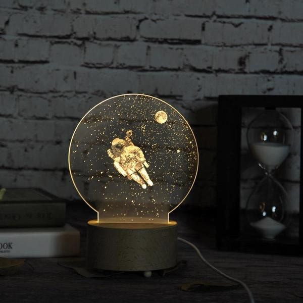 3d Led Night Light 3d Led Night Light Led Night Light Night Light