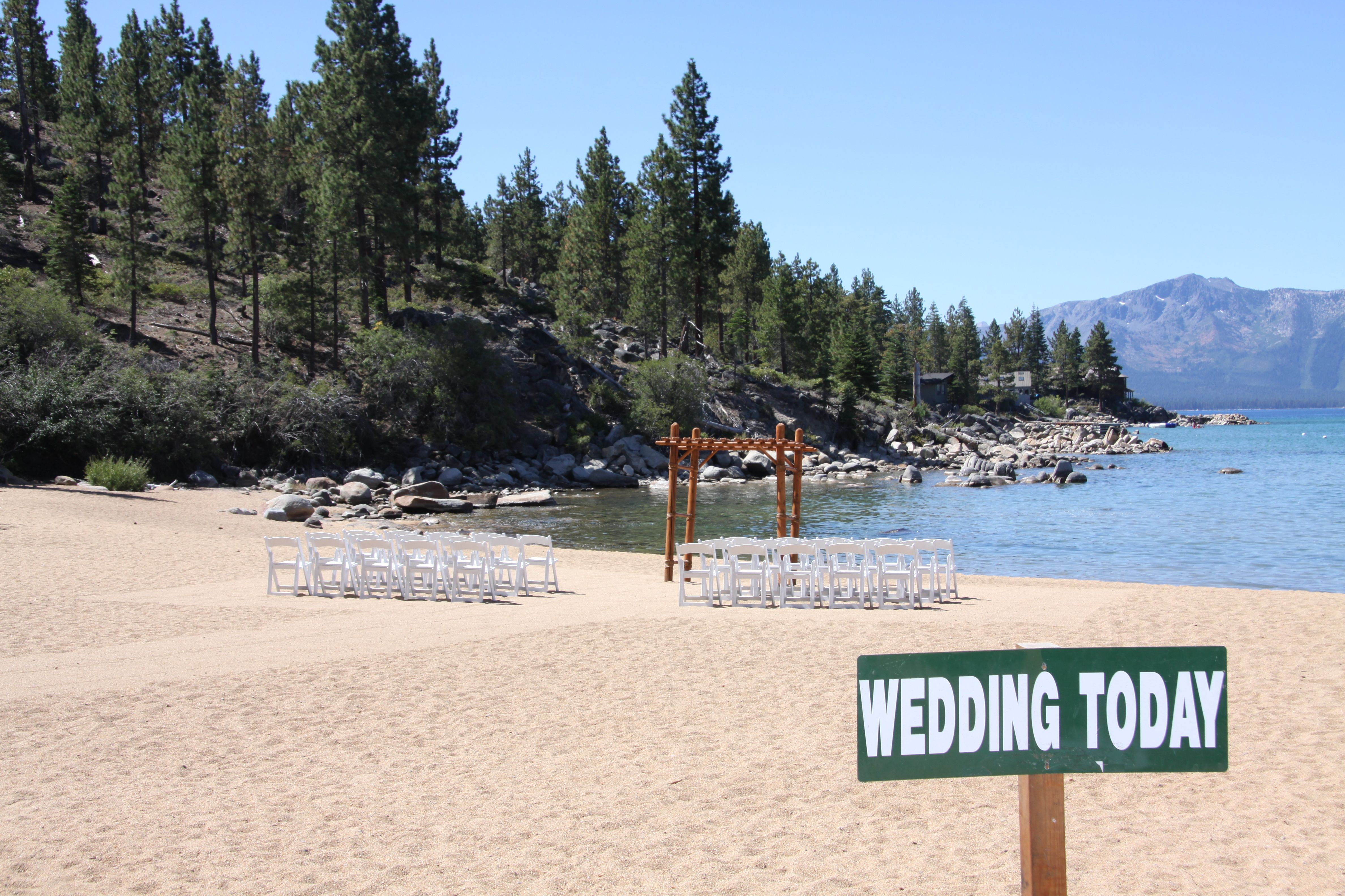Round Hill Pines Beach Lake Tahoe One Of My Favorite Places All Times I Spend A Lot Time Here In The Summer