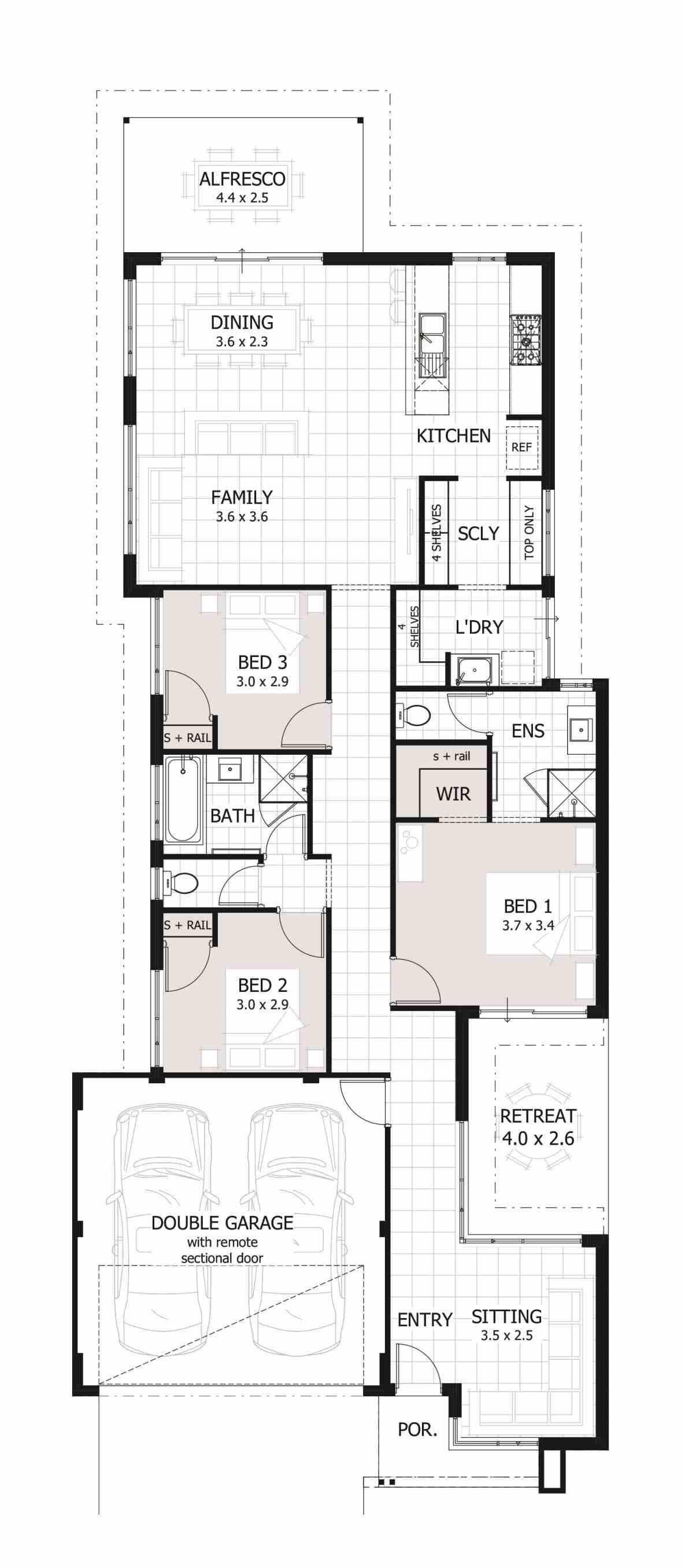 Designs Celebration Homesrhcelebrationhomescomau And Floor Interesting Three Rhclickbratislavacom Bedroom Bat House Plans Garage House Plans Small House Plans
