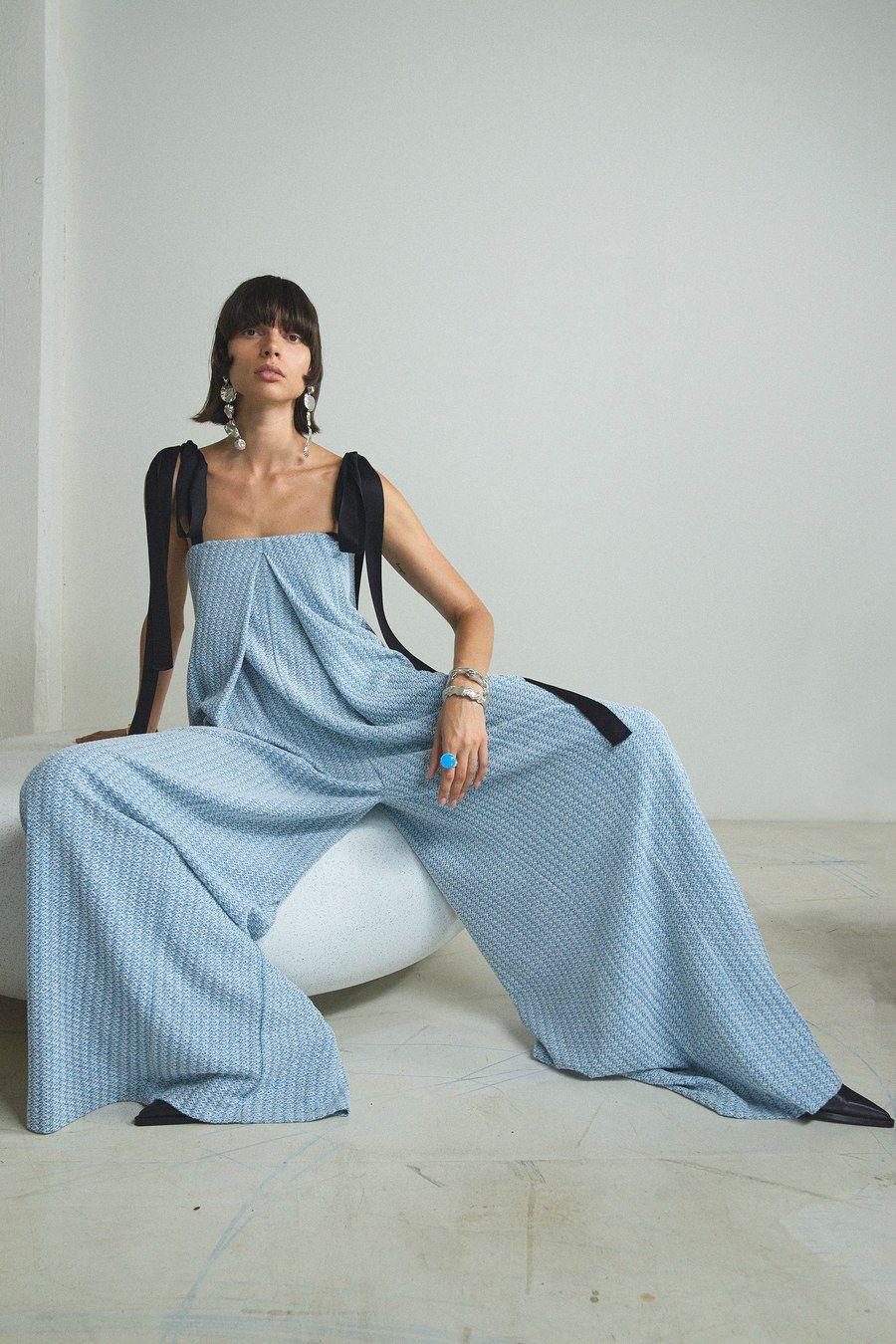 Hellessy Resort 2020 Fashion Show